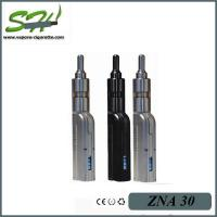 Zna 30 Mechanical Mod E Cig Aluminum Body Micro USB Wall Charger Manufactures