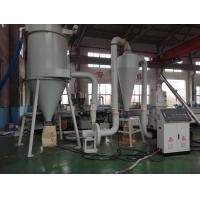 Buy cheap High Output Wood Powder Making Machine With CE Approved , Customized Wood Powder Making Machine from wholesalers