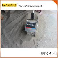 Buy cheap >2000L/H Speed Hand Held Cement Mixer Easy Clean Within 3 Seconds from wholesalers