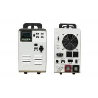 Buy cheap 1000W Portable Generator Power Station Backup Power Supply with handheld from wholesalers