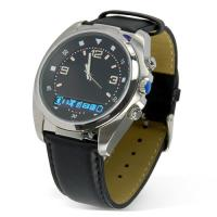 Buy cheap Bluetooth Watch with Vibration and Caller ID Display from wholesalers