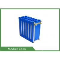 Buy cheap Customized Lithium Battery Module , Battery Backup Module Flexible Assembly from wholesalers