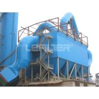 Buy cheap long filter bag dust collector from wholesalers