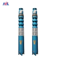 Buy cheap 50m3/h 80m Cast Iron Water Electric Submersible Pump from wholesalers