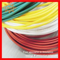 China hot seliing shrinkable tube for wire protection and electronic insulation Manufactures