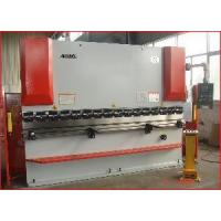 Buy cheap CNC Electro-Hydraulic Synchronous Press Brake from wholesalers