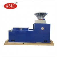 Buy cheap XYZ Axis Random Electrodynamic Vibration Tester Machine With UN38.3 Standard from wholesalers