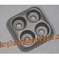 Buy cheap Customized pressure die casting with all kinds of finish, made in China professional manufacturer from wholesalers
