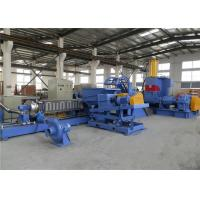 Wholesale PP PE Filler Masterbatch Rubber Dispersion Kneader Machine , Kneader Rubber Mixer  from china suppliers