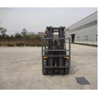 Buy cheap Japanese Engine Diesel Forklifts Road Construction Machinery With Automatic Transmission from wholesalers