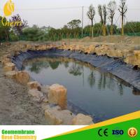 Buy cheap Waterproof Membrane Type Geomembrane from wholesalers