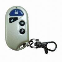 Buy cheap Water-resistnt Garage Door Remote Control with Working Voltage of 12V DC from wholesalers