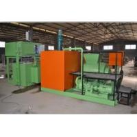 Buy cheap Compact Semi Automatic Egg Tray Machine Apple Tray Machine With PLC from wholesalers