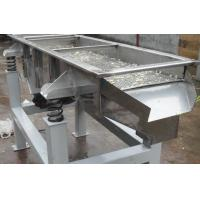 Buy cheap 2020 High Quality Granite Linear Vibrating Grading Screen Sieve from wholesalers