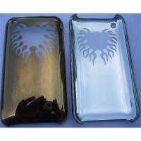 Wholesale Ultra-thin electroplate plastic case from china suppliers