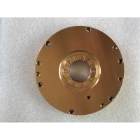 Buy cheap High Speed Diesel Engine Turbo Bearing Low Power Losses Improve Overall product