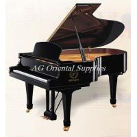 Wholesale 88-KEY  Grand Piano import black polished AG-GP158 from china suppliers