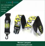 Buy cheap Design Your Own Dye Sublimation Children Sports Lanyard No Minimum Wholesale from wholesalers