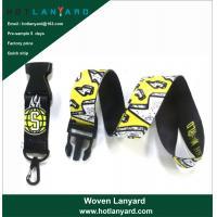 Buy cheap Design Your Own Dye Sublimation Children Sports Lanyard No Minimum Wholesale product