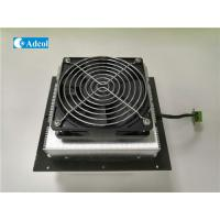 Wholesale Semiconductors Thermoelectric Air Cooler 100W 24VDC For Refrigeration Chamber from china suppliers