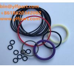 Buy cheap Atlas copco hydraulic breaker spare parts repair kit seal kits HB2500 hb3600 hb4100 hb4200 hbc1700 hbc2500 sb452 mb1500 from wholesalers