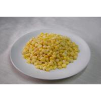Buy cheap Delicious Sweet Frozen Corn Kernels , Healthy Fresh Frozen Vegetables from wholesalers
