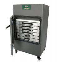 Buy cheap AC110V / 220V Laser Cutter Fume Extractor , Laser Engraver Fume Extractor from wholesalers