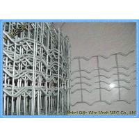 Buy cheap Reinforced Mesh - Pipe - Line Welded Wire Mesh Low Carbon Steel Wire from wholesalers