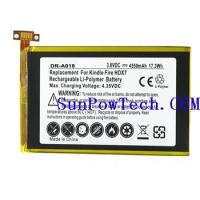 "Wholesale Amazon Kindle Fire HDX 7"" Battery 58-000043 from china suppliers"