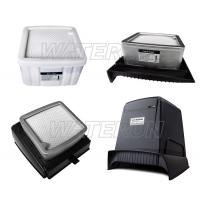 Buy cheap High Efficiency Fume Extractor Filters , Soldering Coir Smoke Absorber Filter from wholesalers