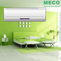 Buy cheap High Quality Hydronic Heating Fan Coil Units Wall Split Type MFP-68BM from wholesalers