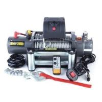 Buy cheap off road winches / 12v electric winch 12000 lb from wholesalers