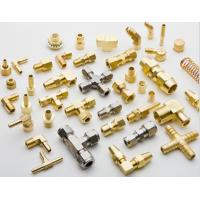 Buy cheap High Precision	 0.01mm CNC Machined Components Construction Engineering from wholesalers