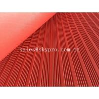 Buy cheap Industrial rubber flooring mat with assorted colors and textures from wholesalers