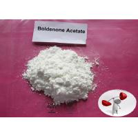 Buy cheap Legit Steroids Powder Boldenone Steroid Boldenone Acetate for Boybuilding 2363-59-9 from wholesalers