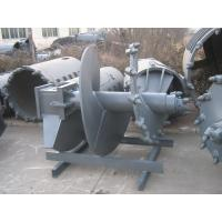 Buy cheap Forging Steel Drilling Augers Rental , Sandstone Drilling Rig Auger Attachment from wholesalers