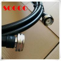 Buy cheap 5M RF Jumper Cable N Plug Assembly N Male 1/2 Superflex Cable Pigtail from wholesalers