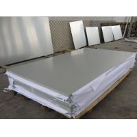 China Professional 3003  Aluminum Sheet Plate Excellent Corrosion Resistance on sale