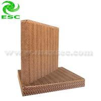 Buy cheap 5090 Paper Made Cooling Pads (ESC PAD-5090) from wholesalers