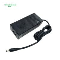 Buy cheap External 12V 5A AC DC power adapter with UL cUL FCC CE GS LVD SAA.etc from wholesalers