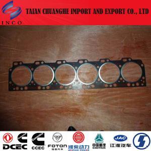 China Cummins cylinder head gasket 3415501, CUMMINS ENGINE PARTS on sale