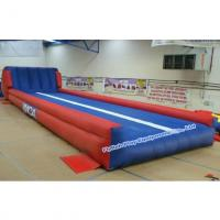 Buy cheap inflatable air track for sale from wholesalers