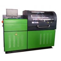 ADM8719,Common Rail Pump Test Bench, 6 / 12 Cylinders, 18.5Kw,2000Bar Manufactures
