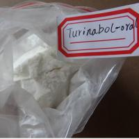 Buy cheap Factory supply high purity of Oral Turinabol with good quality white powder from wholesalers