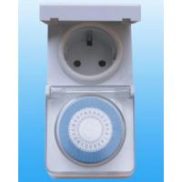 Buy cheap Programmable Mechanical Mini Outdoor Timer (TG-27) from wholesalers