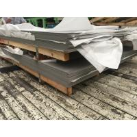 Wholesale Ferritic AISI 444, EN 1.4521, DIN X2CrMoTi18-2 stainless steel sheet and plate from china suppliers