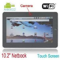 Buy cheap Android Tablet PC ZT-180 Ii Processor 1G 512MB RAM (ZT-2) from wholesalers