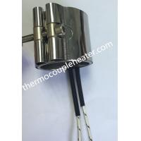 Wholesale Straight / Coil Heaters for Industrial Process Heating System , 12-480V from china suppliers