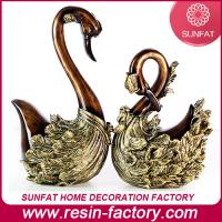 China Animal decoration for resin animal statue on sale