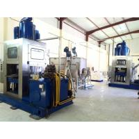 Buy cheap 500Ton Single Punch Pharmaceutical Tablet Press For Rectangle Shape Block from wholesalers